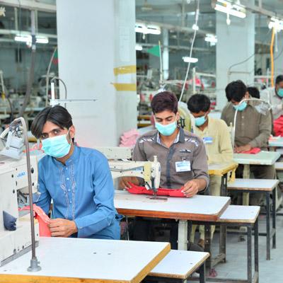 Alpha Knitting (Pvt) Ltd  | Manufacturer & Exporter of Knitted Garments